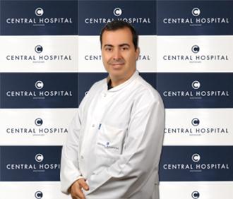 Opr. Dr. Ahmet TOSUNCUK