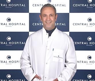 Dr. Abdullah Nazım KAYNAK