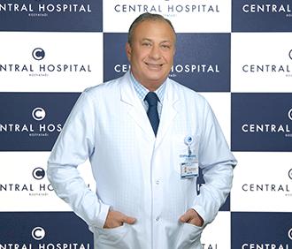 Uzm. Dr. Ahmet Oğuz ORAN
