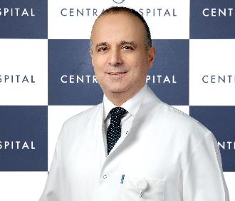 Opr. Dr. Arif Mete ERGEN