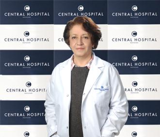 Uzm. Dr. Asuman KAYMAZ