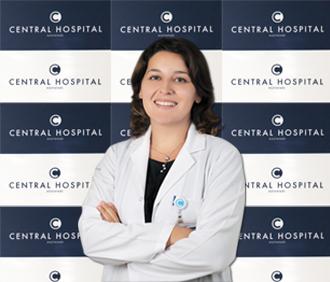 Opr. Dr. Başak SEL - Kadın Hastalıkları ve Doğum Uzmanı