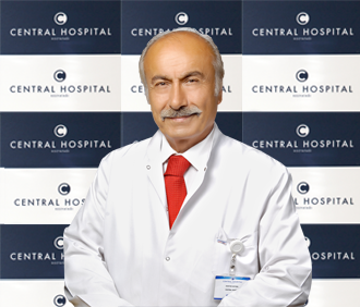Opr. Dr. Bahattin ÜNSAÇ
