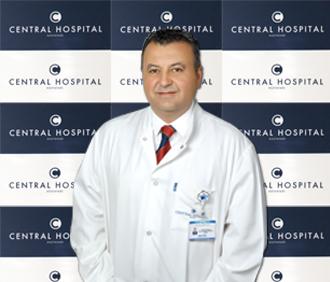 Opr. Dr. Bülent ARSLAN