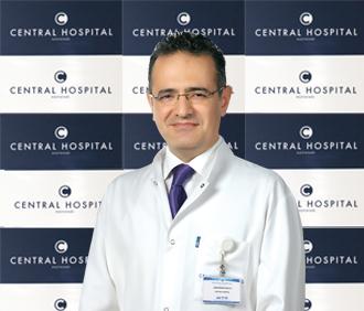 Opr. Dr. Cengizhan KOLATA