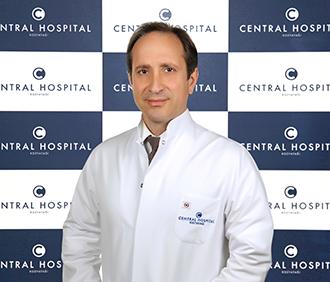 Opr. Dr. Çetin ÇOM - Kadın Hastalıkları ve Doğum Uzmanı
