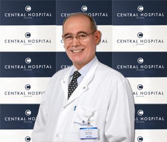 Prof. Dr. Duran DEMİRCİ