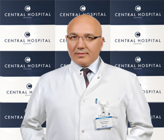 Dr. Efrayim PEHLİVAN