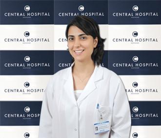 Opr. Dr. Fatma Nur TEMEL - Kadın Hastalıkları ve Doğum Uzmanı
