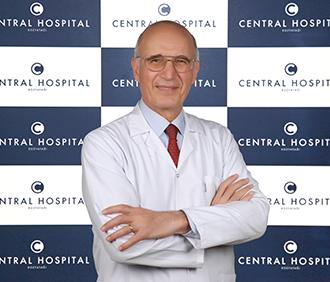 Opr. Dr. Feyyaz PİŞKİNSÜT