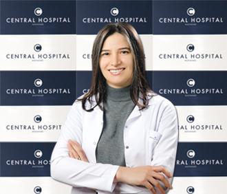 Opr. Dr. Figen TEMELLİ AKIN - Kadın Hastalıkları ve Doğum Uzmanı