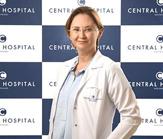 Opr. Dr. Gülden Avcı ÇAKMAK