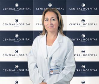 Uzm. Dr. Gonca ÖZMEN