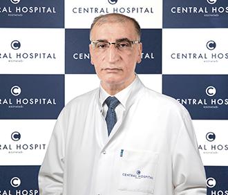 Opr. Dr. Halil ATILGAN