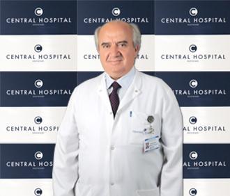 Opr. Dr. M. Haluk ÖZSARAÇ