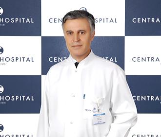 Prof. Dr. Hasan DURSUN