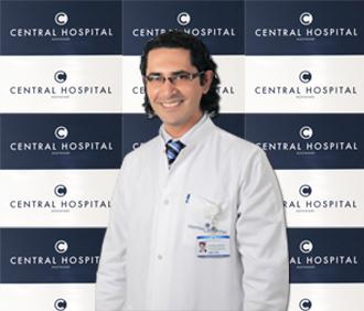 Opr. Dr. Hasan KÜÇÜKŞAHİN
