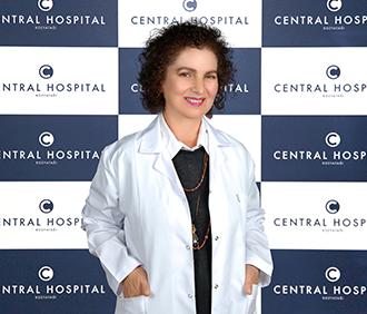 Uzm. Dr. Hatice GÜVEN