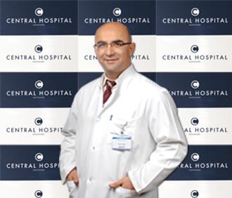 Opr. Dr. Hüseyin EKİCİ