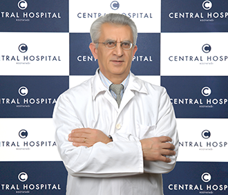 Opr. Dr. İbrahim KOÇ