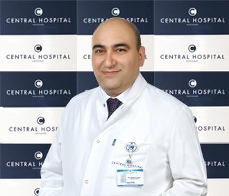 Uzm. Dr. Mehmet Ali KUŞÇU