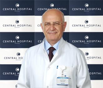 Prof. Dr. H. Mehmet Sökmen