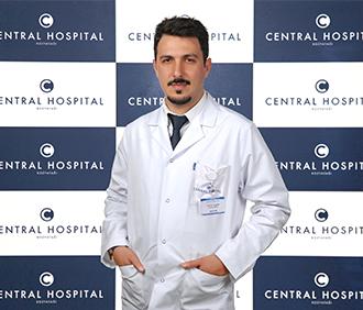 Dr. Murat YILDIRIM