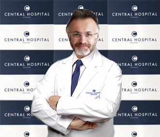Opr. Dr. Mustafa KIR - Kadın Hastalıkları ve Doğum Uzmanı