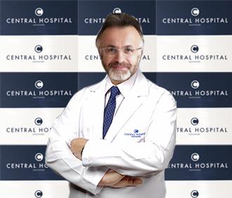 Opr. Dr. Mustafa KIR