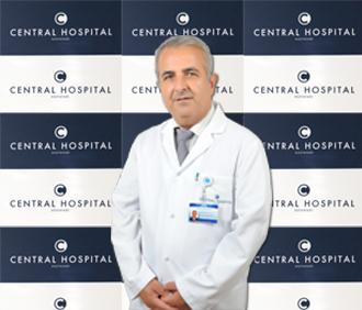 Yr. Doç. Dr. M. Orhan ÇAKIR