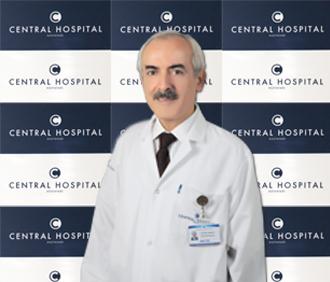 Uzm. Dr. Orhan ÇAŞKURLU