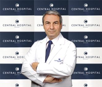 Prof. Dr. Mehmet Rafet YİĞİTBAŞI