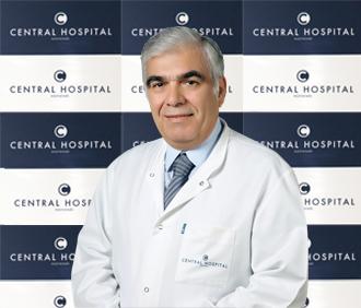 Uzm. Dr. Recep Ergün GÜRSOY