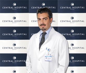 Uzm. Dr. Salim BEREKET