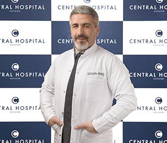Opr. Dr. Şefik ARPACI