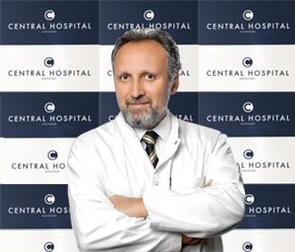 Uzm. Dr. Selami HACIOĞLU