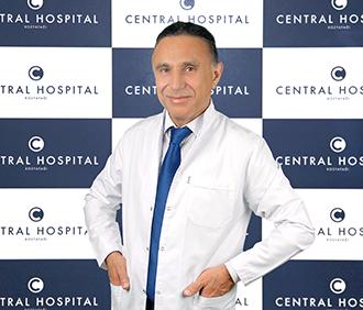 Opr. Dr. Serol Mehmet İNCEOĞLU