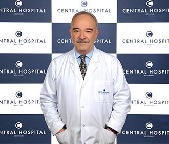 Opr. Dr. Sezgin AKSOY