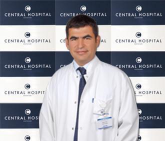 Prof. Dr. Suat ÜNVER