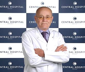 Opr. Dr. Şükrü ŞEN