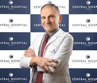 Opr. Dr. Şükrü BAKİOĞLU