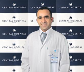 Uzm. Dr. Süleyman TALAY