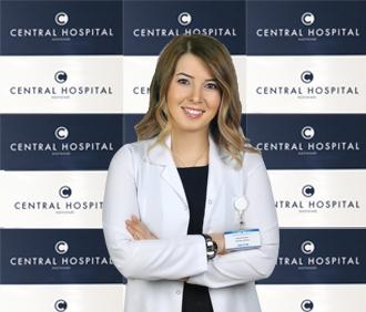 Opr. Dr. Yaren Tuba BEKTAŞ - Kadın Hastalıkları ve Doğum Uzmanı
