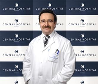 Opr. Dr. Yusuf TEMİZ