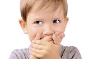 Çocuklardaki Ses Kısıklığı Ciddiye Alınmalı