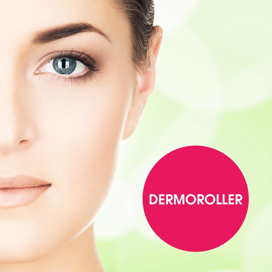 Dermoroller - Dermo Terapi