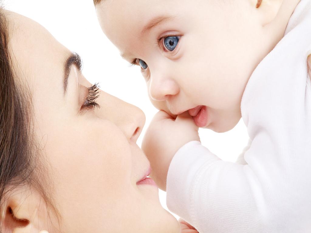 Breastfeeding for New Moms