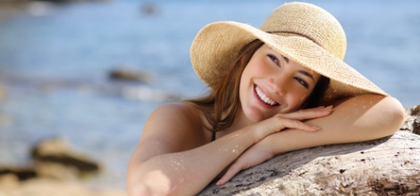 How to Achieve Summer Ready Skin