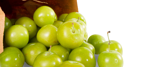 10 Benefits of Green Plums