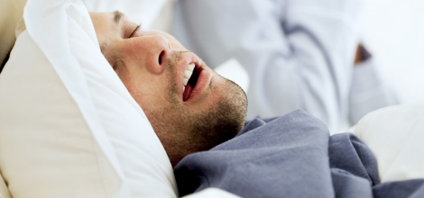 What Causes Snoring And  How Is It treated?